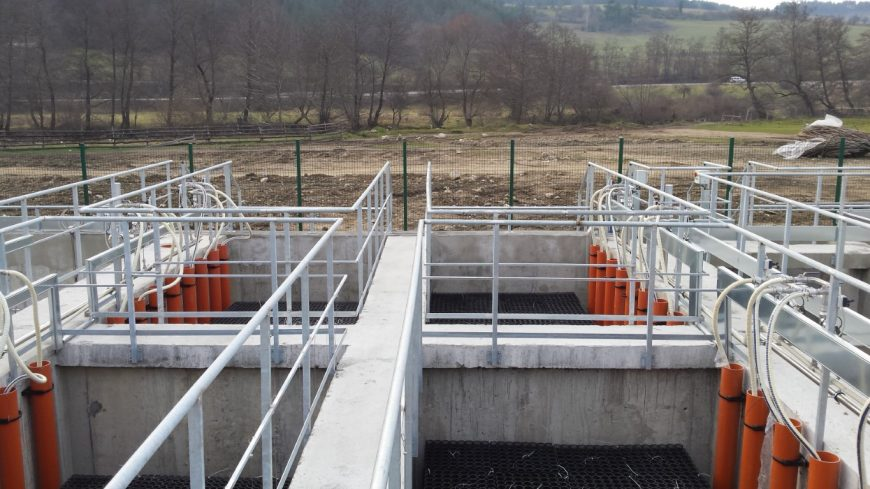 COMPLETE TECHNICAL ASSISTANCE FOR PARTIAL CONSTRUCTION OF A SEWERAGE NETWORK WITH A WASTE WATER TREATMENT PLANT (WWTP) AND REHABILITATION OF THE EXISTING WATER SUPPLY NETWORK OF THE TOWN OF BELENE