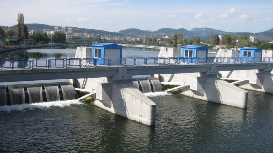 FEASIBILITY STUDIES FOR SEWERAGE NETWORKS AND WASTEWATER TREATMENT PLANTS FOR THE TOWNS OF KARDZHALI AND ASENOVGRAD